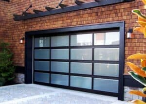 CHI Garage doors collection